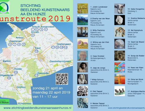 Kunstroute 2019